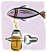 olio di pesce