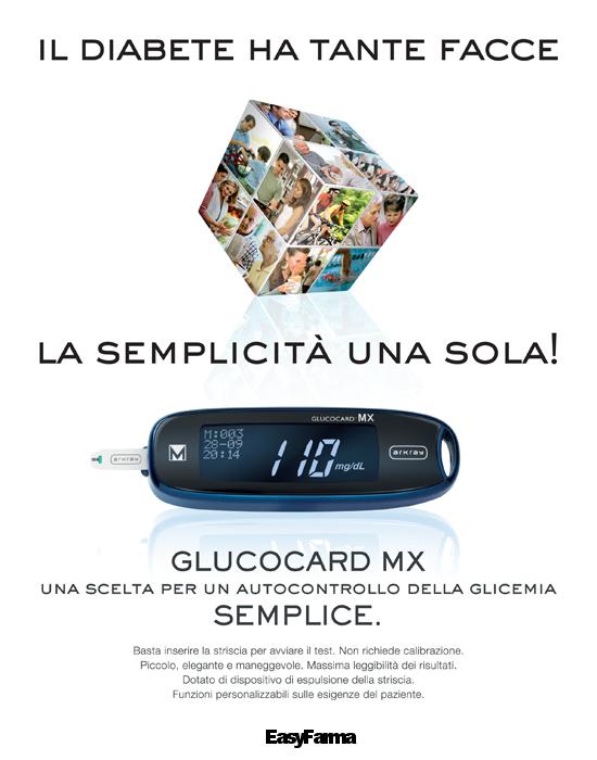 Glucocard-MX