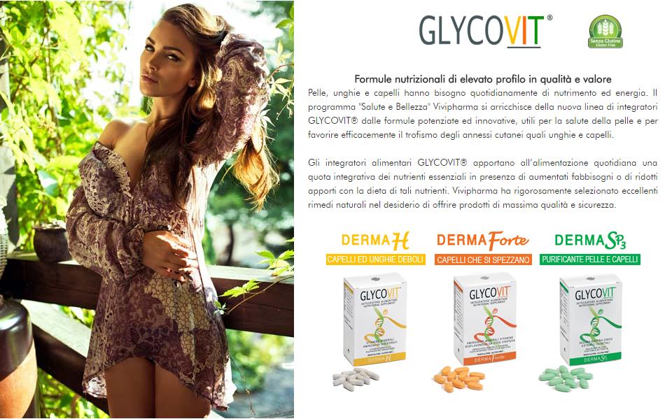 Glycovit